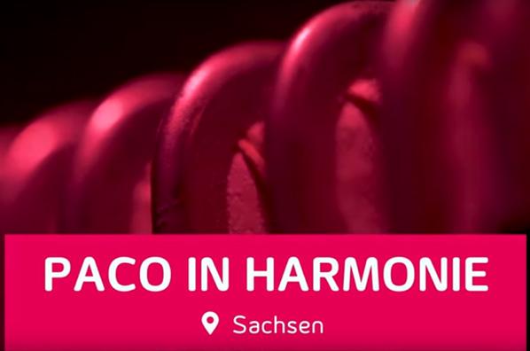 PaCo in Harmonie