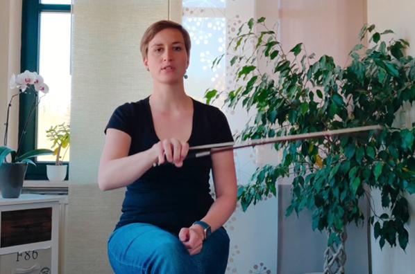 Übungen für Streicher - strings on air
